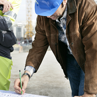 Responsabilidad civil Promotores / Constructores